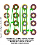 EAST(GB_BUCKLER_BOSS)1 Islamic/Sassanid Buckler Designs (12)