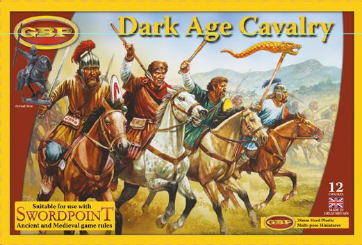 Cavalerie plastique GB pour A&A GBP16_Dark_Age_Cavalry_PREORDER_81944