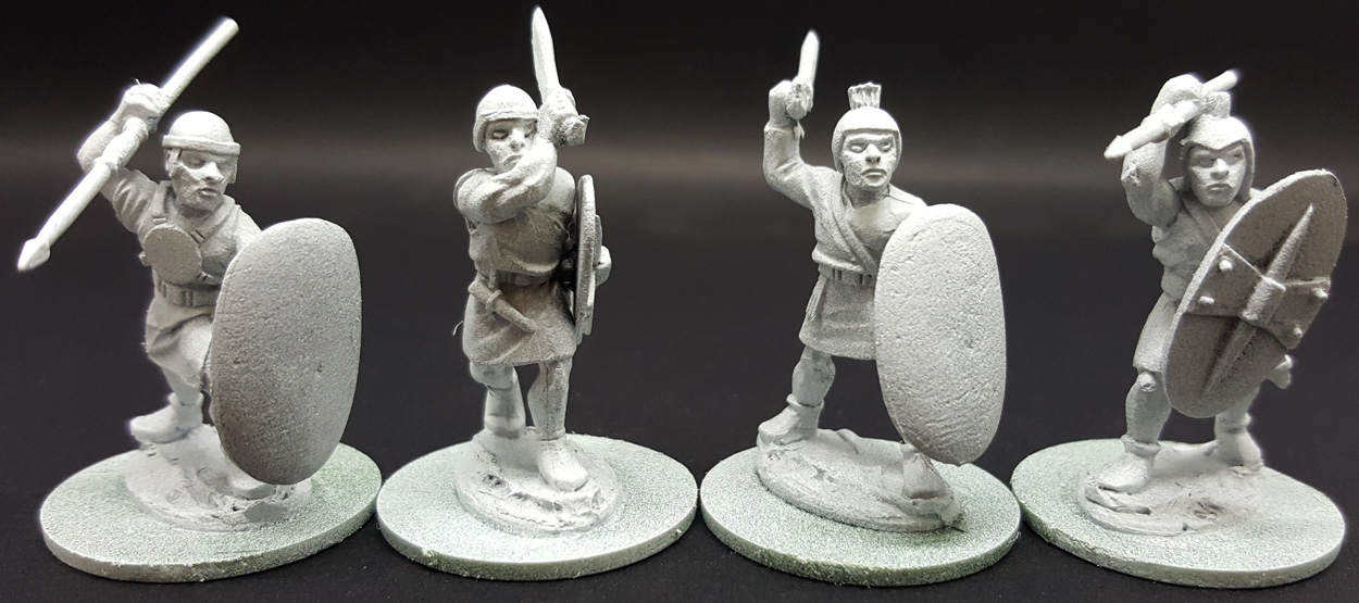 IBE03 Iberian/Lusitanian Warriors One (4)