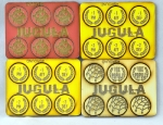 JUGS10 JUGULA MDF Tokens
