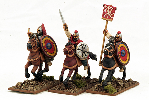 LRC02 Late Roman Cavalry Command Two (3)
