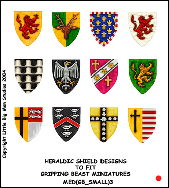 MED(GB_SMALL)3 Heraldic Shield Designs (12)