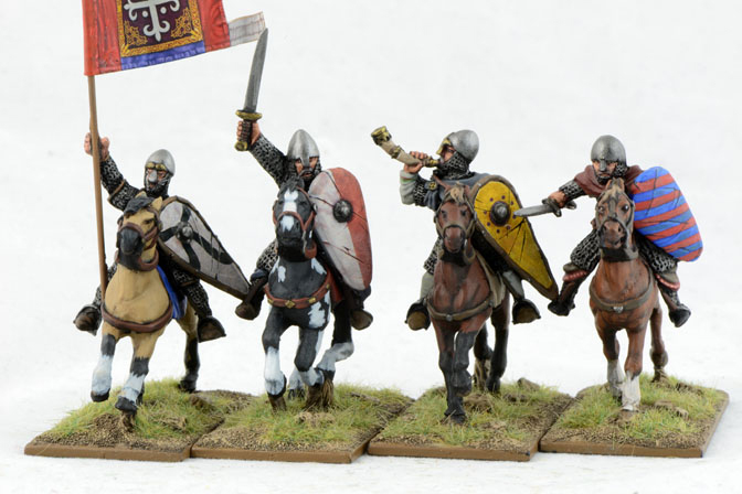 NMC02 Norman Milites Command (4)