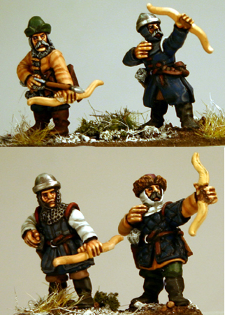 NRF12 City Militia Archers (4)