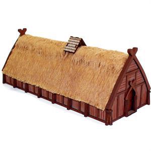 Saga Norse Longhouse