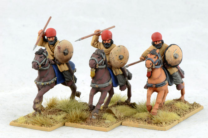 SAC09 Sassanid Light Cavalry (4)