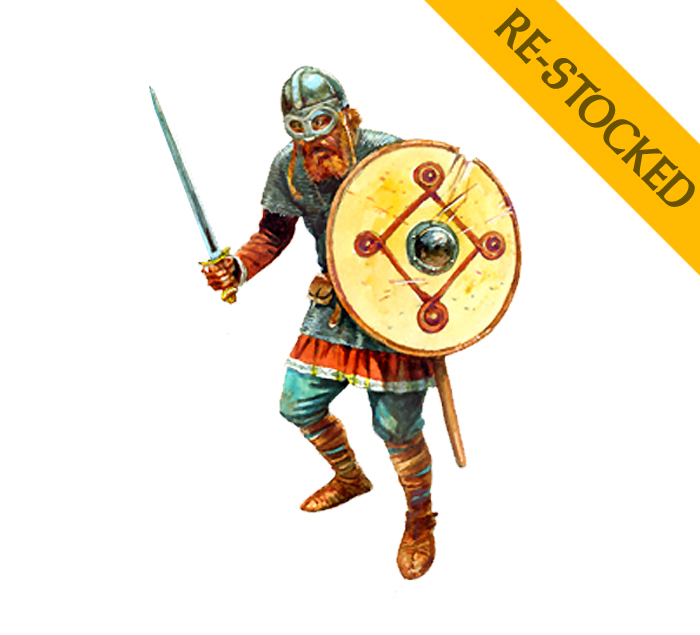 SAGA Starter - Metal Vikings DEAL!