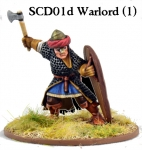 SCD01b Crusader Warlord On Foot (1)