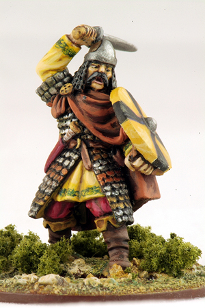 SF01b Carolingian Warlord On Foot (1)
