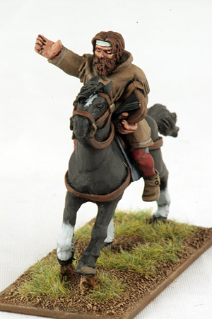 SFH06c Mounted Wandering Bard with Rules Card (1)