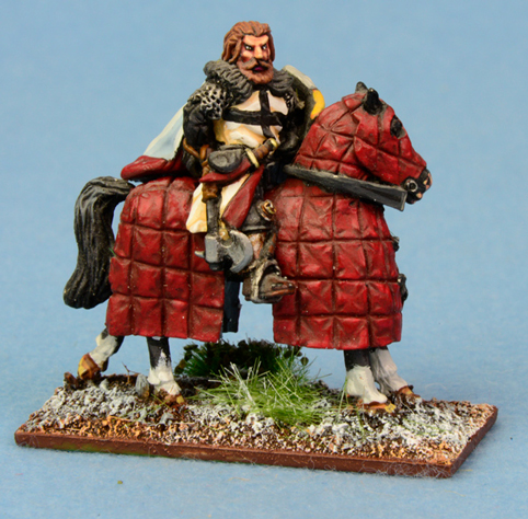 SKN01a Mounted Ordensstaat Warlord (1)
