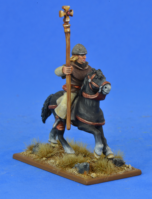 SPR10 SAGA Mounted Christian Priest (1)