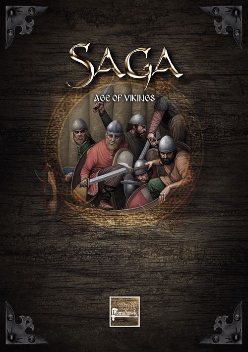3000Inc VAT 3000Exc Will Be Added During The Checkout Process SRB21 SAGA Age Of Vikings
