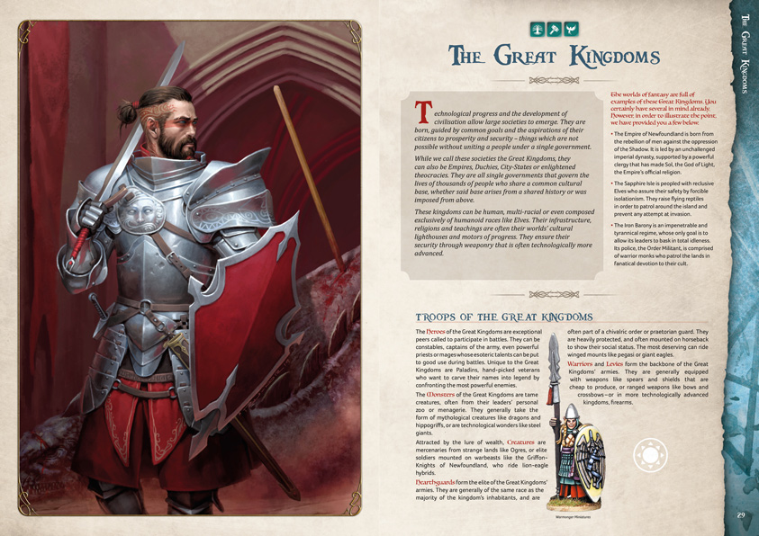 SRB24 Age of Magic (Supplement)