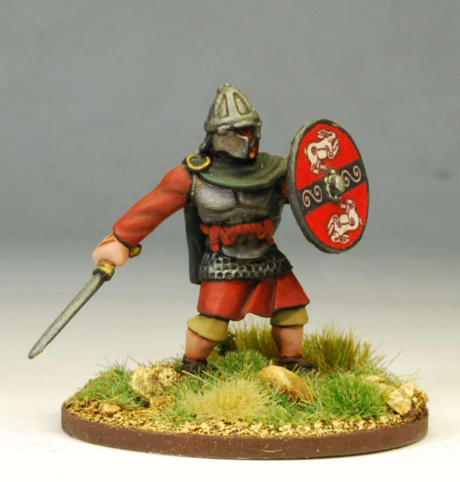 SW01 Welsh Warlord