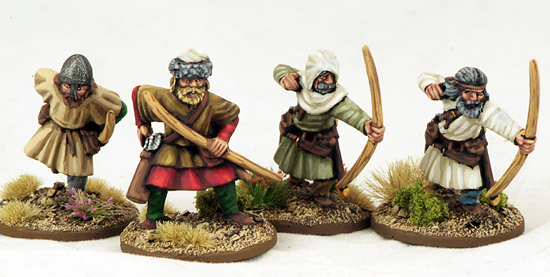 SWM17 Viking Bowmen Two (4)