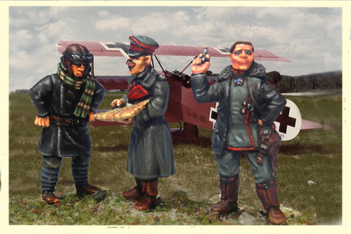 TWDCSP01 The red Baron and Chums (3)