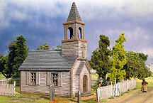 American Church 1750 - Modern Day