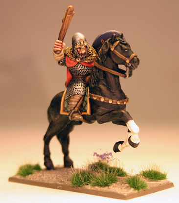 SHVA04 William The Conqueror, Duke of Normandy -  Norman Legendary Warlord